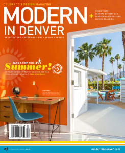 Modern In Denver - Summer 2015